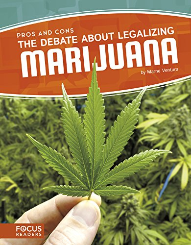 The Debate about Legalizing Marijuana (Pros and Cons)