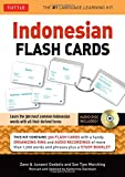 img - for Indonesian Flash Cards: (Audio CD Included) (Tuttle Flash Cards) book / textbook / text book