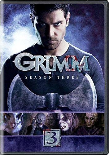 Grimm: Season 3