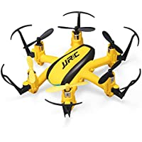 JJR/C H20H RC Quadcopter Headless Mode 2.4G 4Channel 6-Axis Gyro RFT Nano Hexacopter Drone