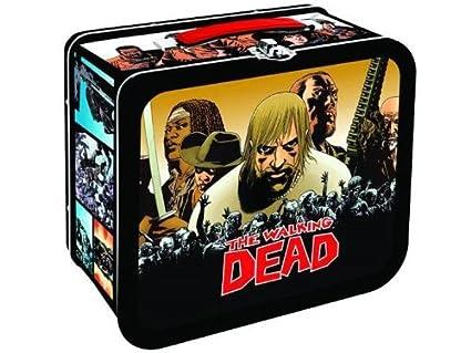 The Walking Dead Comics Lunchbox