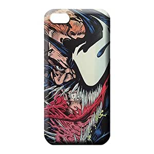 iphone 5 5s phone carrying cover skin Hot Style Excellent For phone Cases venom