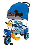 ides(アイデス) iBasic アイデスカーゴドーム ディズニー ブルー