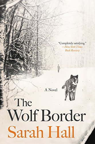 Download The Wolf Border: A Novel PDF