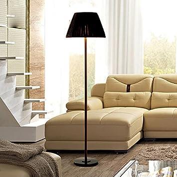 Lámpara de pie Moderno Minimalista Salón Dormitorio ...