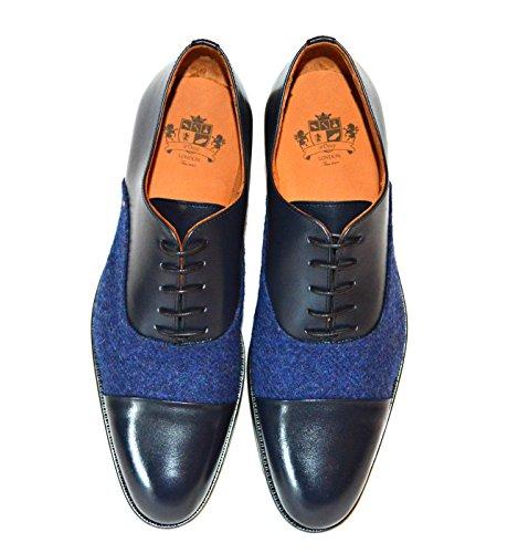 St. Ozzy London Adriel Herren Schuhe