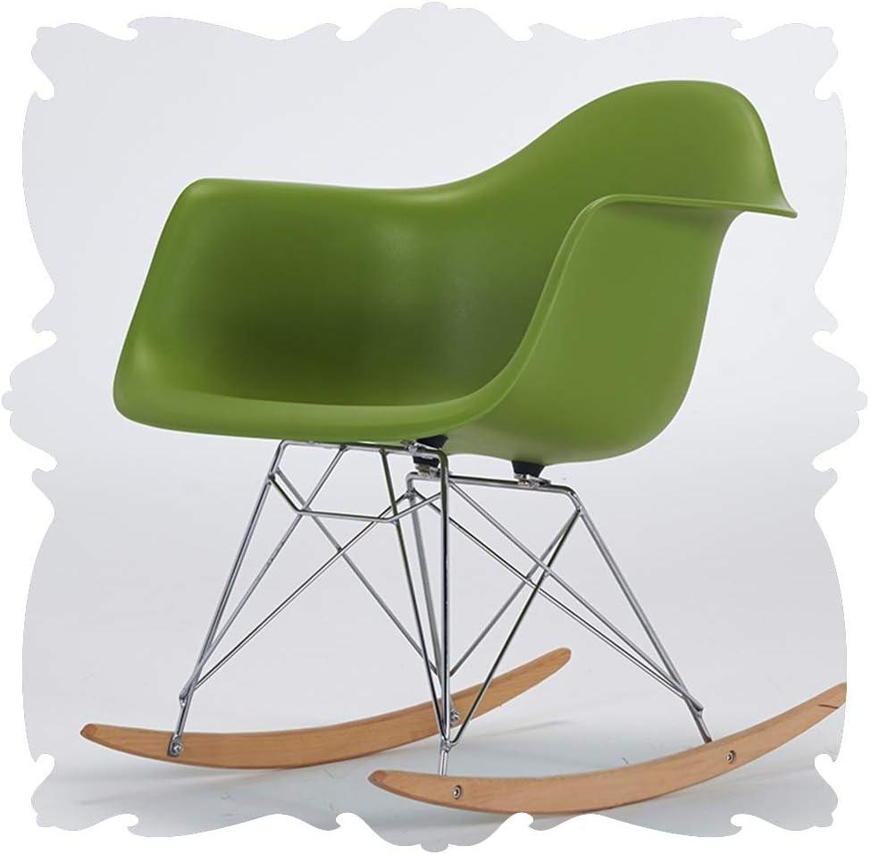 LIXIONG Outdoor Garden Relax Rocking Chair Indoor Lounge
