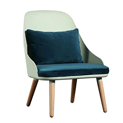 Awe Inspiring Amazon Com Towero Nordic Creative Home Single Sofa Chair Ocoug Best Dining Table And Chair Ideas Images Ocougorg