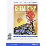 Chemistry: A Molecular Approach, Books a la Carte Edition & Modified MasteringChemistry with Pearson eText -- ValuePack Access Card Package