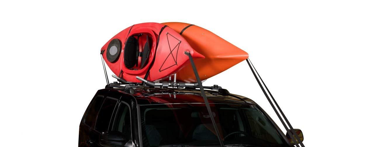 e5e8eb0d46ee Swiss Cargo 3 in 1 Kayak Carrier