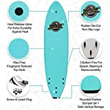 Premium Beginner Soft-Top Surfboards