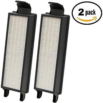 Eureka HF-5 HEPA Filters (2 Pack)