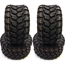 (4) FOUR 26X11R14 DURO FRONTIER DI2037 6 PLY RADIAL SET OF TIRES 26 9 14