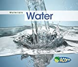 img - for Water   [WATER] [Paperback] book / textbook / text book