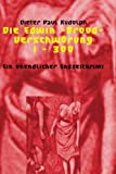 Die Edwin-Drood-Verschwörung 1 - 300, Dieter Paul Rudolph, 1494431017