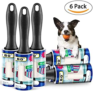 Win A Free I GO Professional Powerful Pet Hair Lint Roller