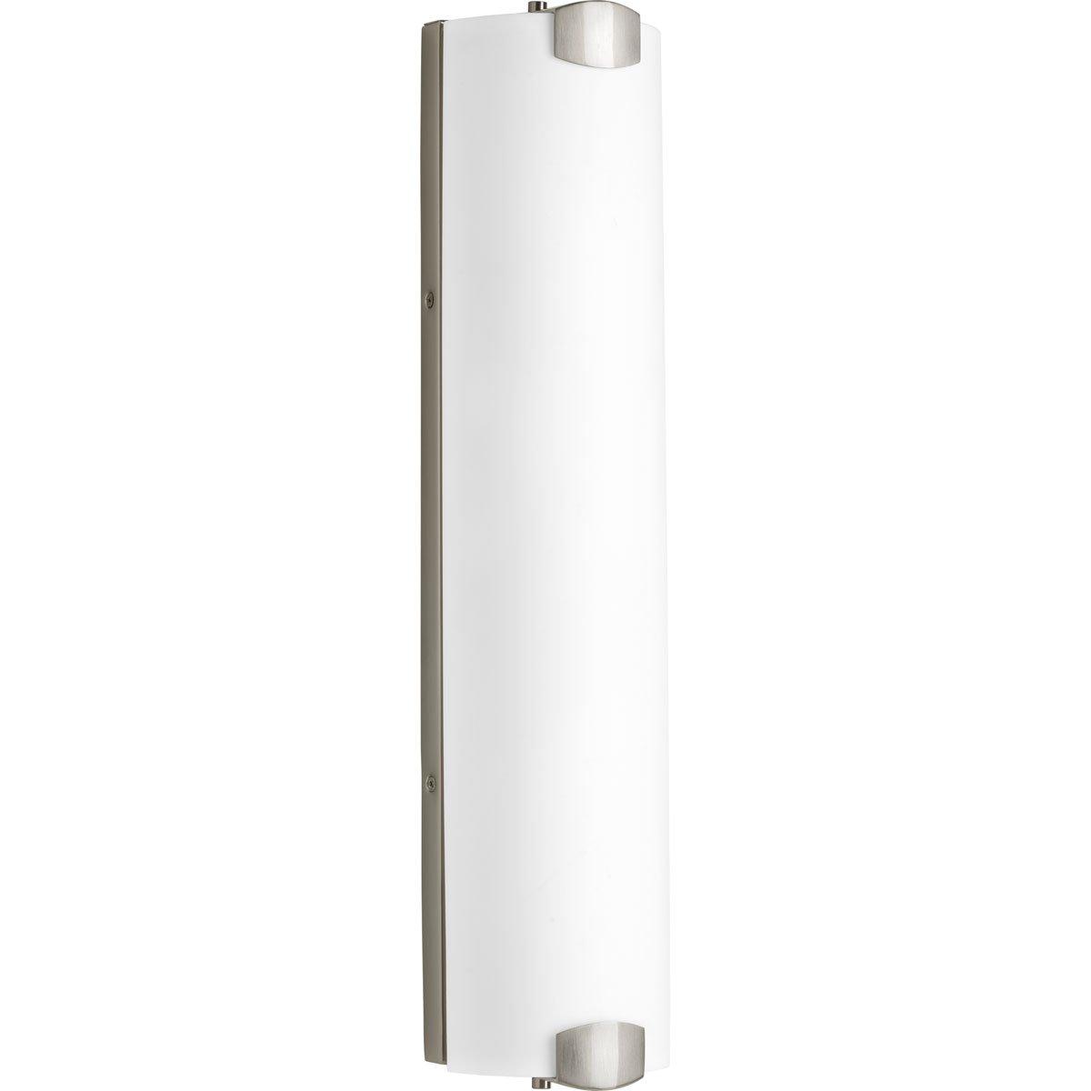 Progress lighting p2094 0930k9 balance 4 light led vanity amazon com