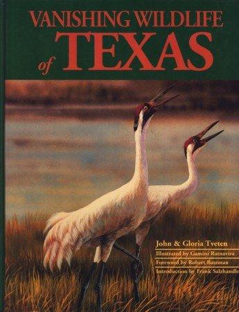 Vanishing Wildlife of Texas