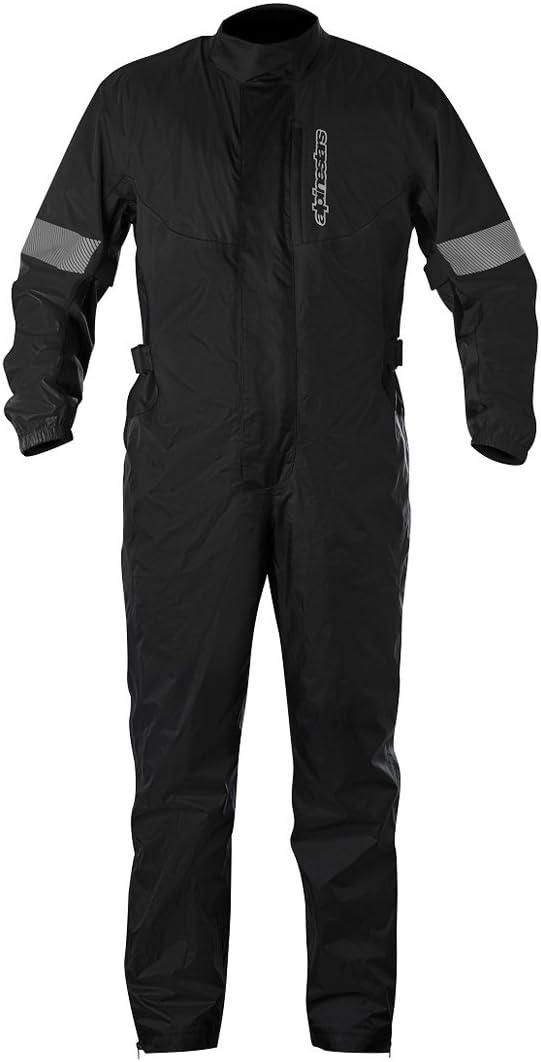 Alpinestars Men's Hurricane Rain Motorcycle Suit
