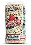 Camellia Brand Baby Lima Beans, Dry Bean, 1lb Bag