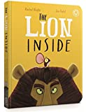 The Lion Inside: Board Book