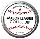 Chew Coffee Dip Major League Coffee Dip, Non Tobacco, 1.4 oz
