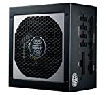 Cooler Master V750 - 750W Compact Fully Modular 80 PLUS Gold Power Supply RS750-AFBAG1-US