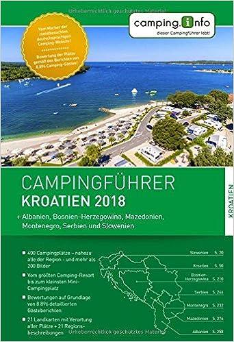 campingführer