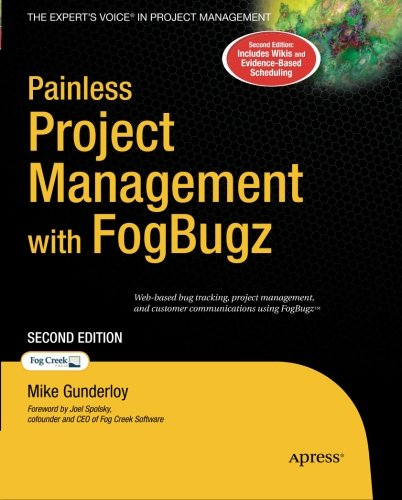 Download Painless Project Management with FogBugz pdf epub