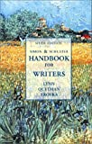Simon and Schuster Handbook Updated MLA 2003, Troyka, Lynn Q., 0131846795