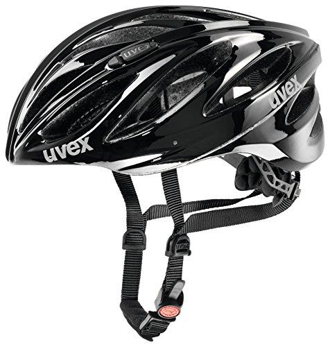 uvex Unisex – Erwachsene, boss race Fahrradhelm