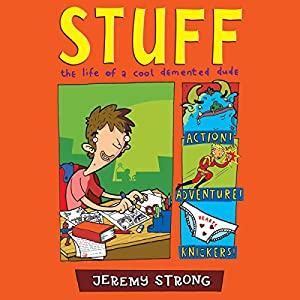 Stuff Audiobook
