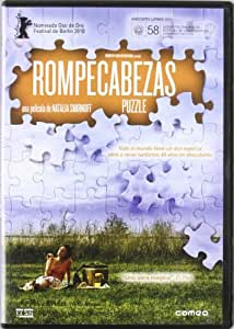 Rompecabezas (Puzzle) [DVD]