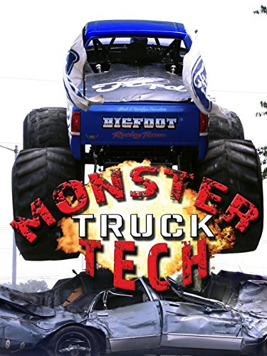 Bigfoot Monster Truck - Monster Truck Tech