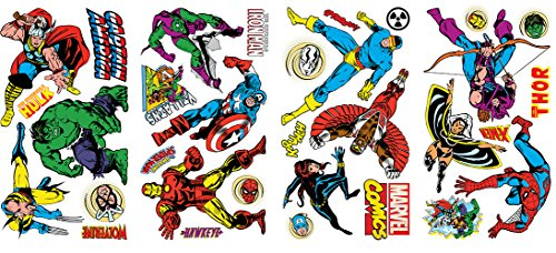 roommates-rmk2328scs-marvel-character-peel-and-stick-wall-decals-32-count