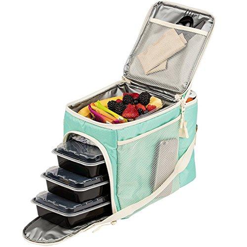meal management cooler - 9