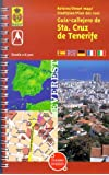 Street Plan of Sta Cruz De Tenerife