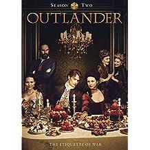 Outlander Season 2 DVD