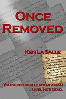 Once Removed by [La Salle, Ken]