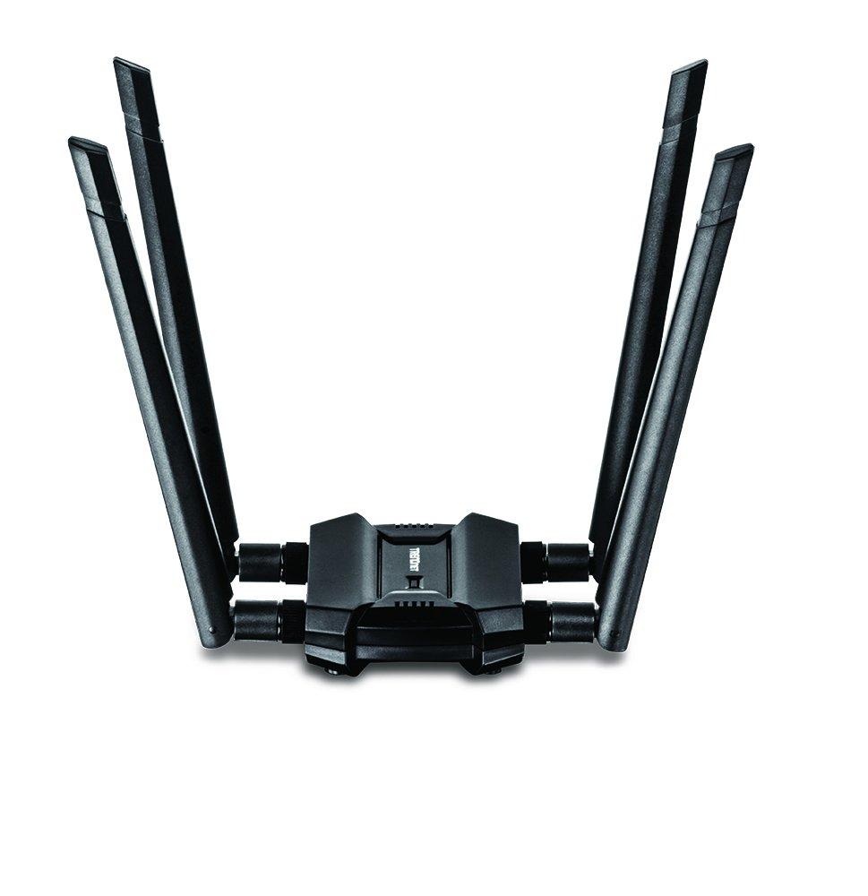 Trendnet ac1900 wifi adapter