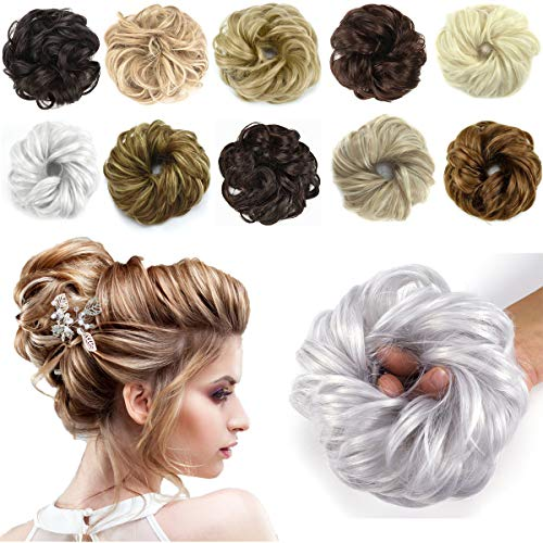 HAIRREAL Extensions Scrunchies Chignons Hairpiece product image