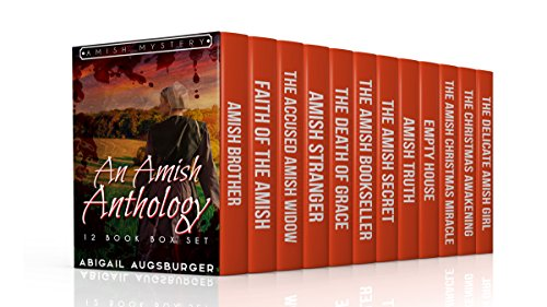 Amish Anthology Book Romance Boxset ebook