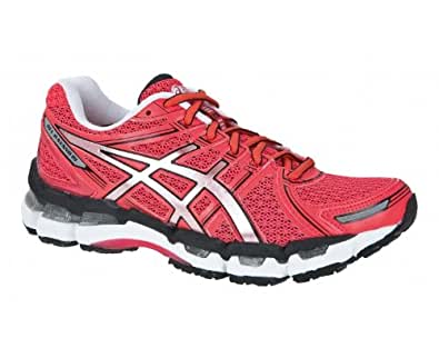 ASICS GEL-KAYANO 19 Women's Running Shoes - 11 - Pink