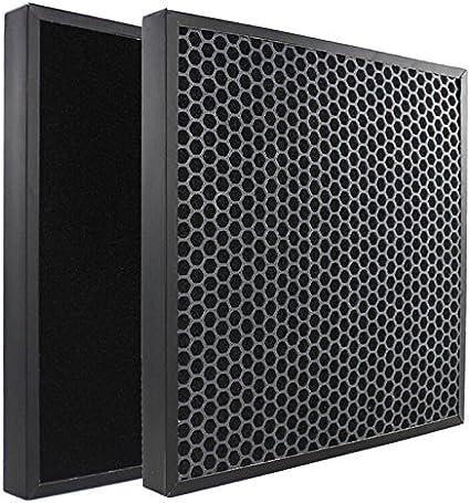 Adaptador de CA Samsung Samsung purificador de aire – 505 siempre cmaga Filtro de carbón activado CFX – 2 DMA: Amazon.es: Hogar
