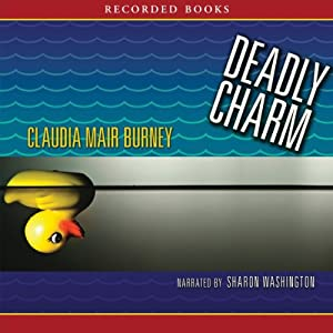 Deadly Charm Audiobook