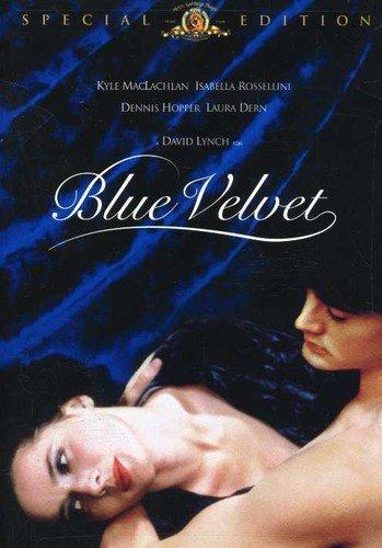 Velvet Brads - Blue Velvet (Special Edition)