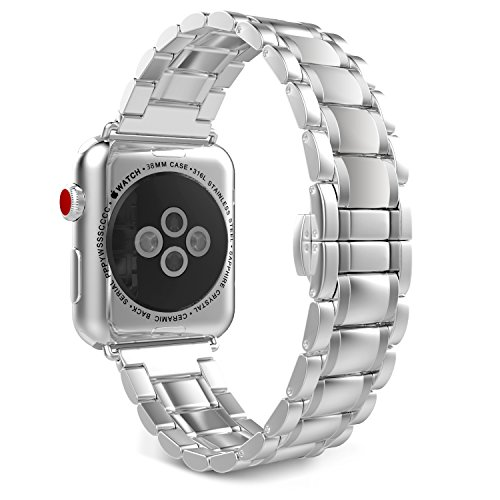 MoKo Stainless Replacement Bracelet iWatch