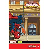 Marvel Universe Ultimate Spider-Man: Web Warriors (2014-) #7