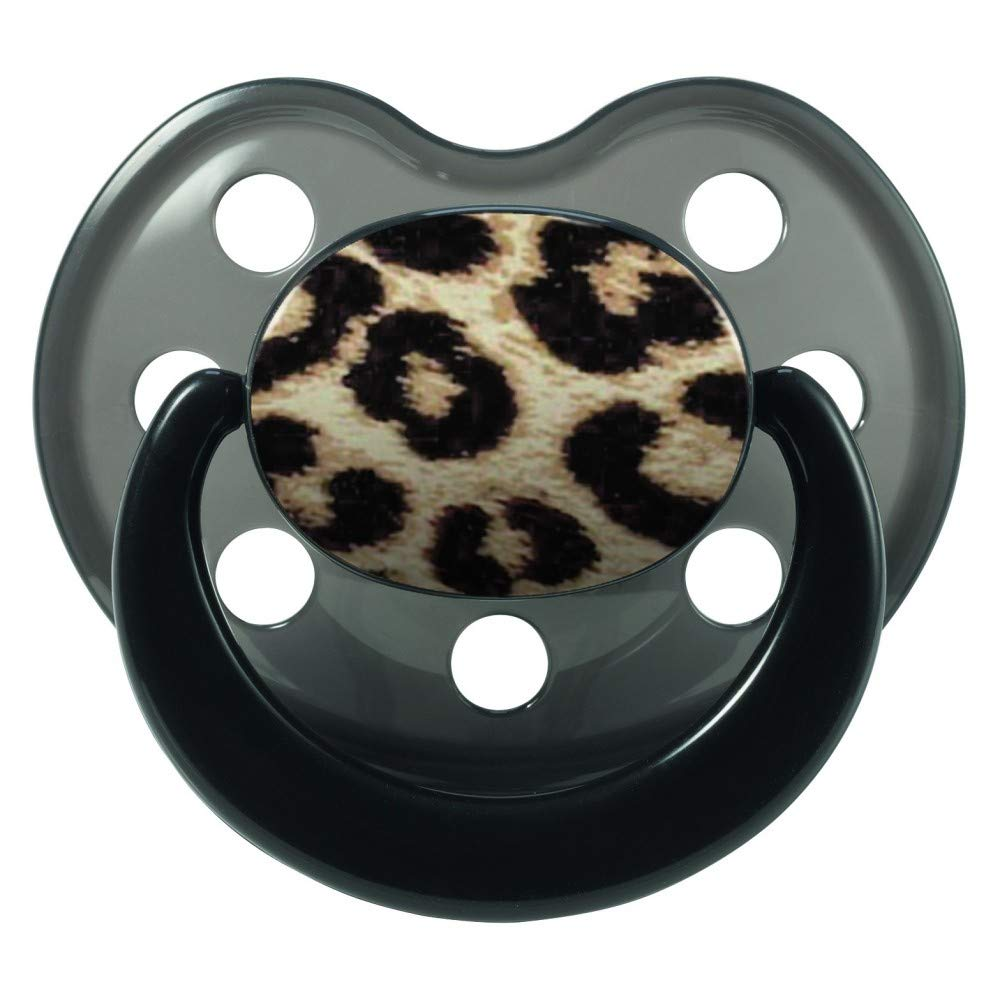 Amazon.com: Rock Star Baby Leopard Animal Print silicona ...