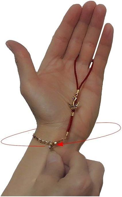 Expressions Collection Celtic Heart in Silver /& Sky Blue Clasp Fastener Helper Jewelry Helper Tool Bracelet Fastener Helper